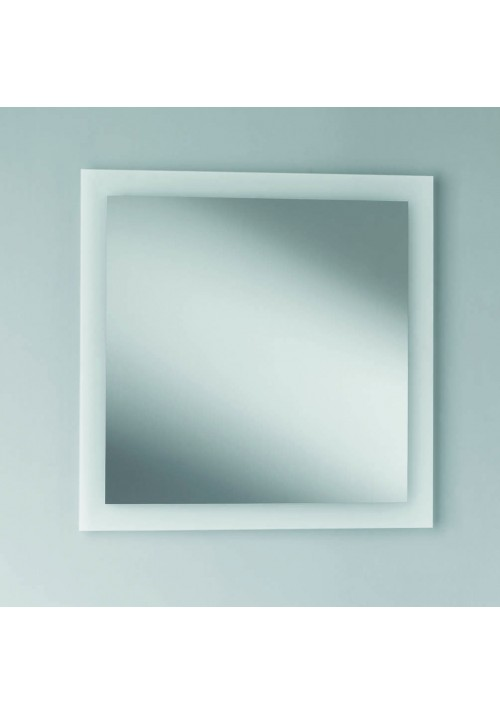 Zrcadlo SPACE okraj 45 mm